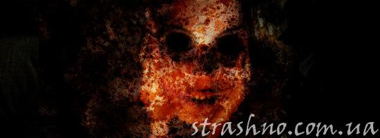 Мистическая история о страшной квартире