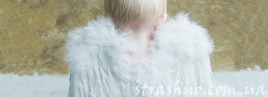Пророчество ангела во сне