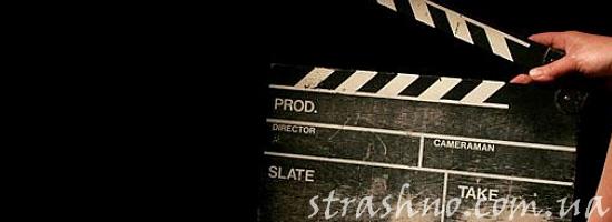 История о съемках фильма ночью в подвале