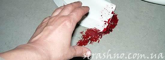 Почему разбивались тарелки