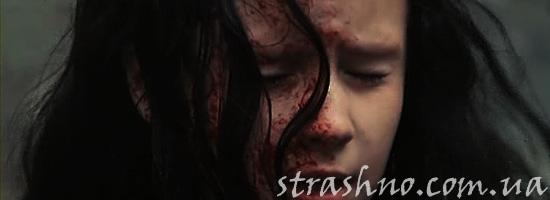 Жуткое убийство девочки в погребе