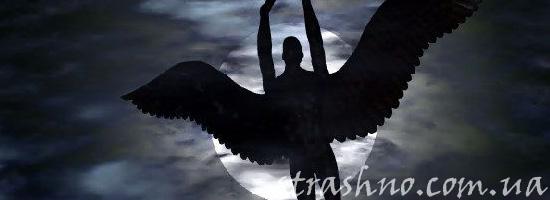 Художественный рассказ о падшем ангеле
