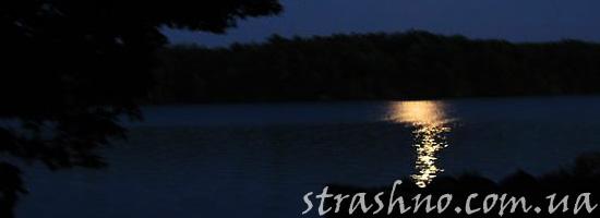 Ночные мистические приключения друзей