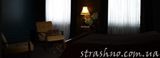Страшилка о мистике в квартире ночью