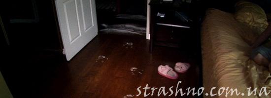 Страшилка про странные шаги в квартиреstrashno-shagi