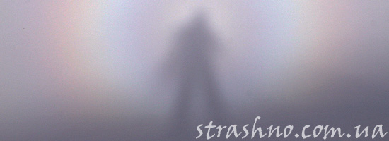 Призрак покойного соседа