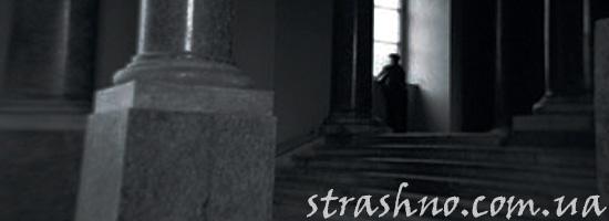 Призрак брата-самоубийцы