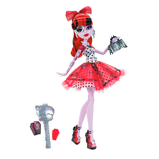 Кукла Оперетта из серии Вечеринка