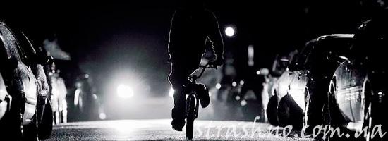 Ночная велосипедная прогулка
