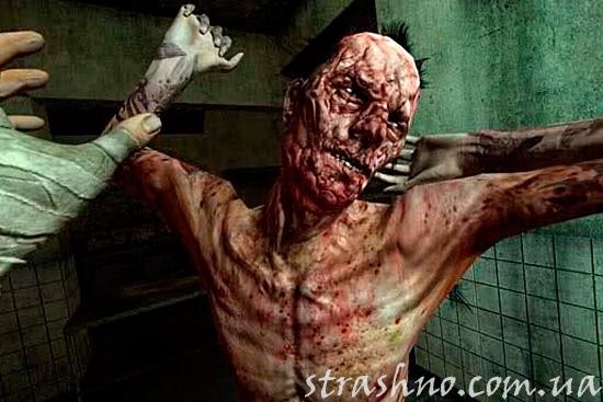 Игра Condemned 2: Bloodshot
