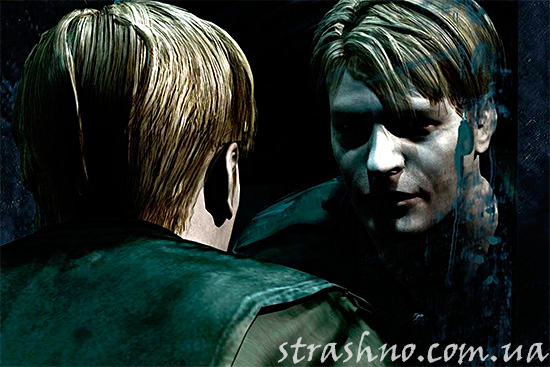 Игра Silent Hill 2