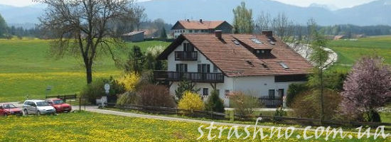 Дом  Бавария