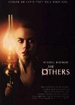плакат фильма другие