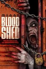 Кровавое пристанище плакат