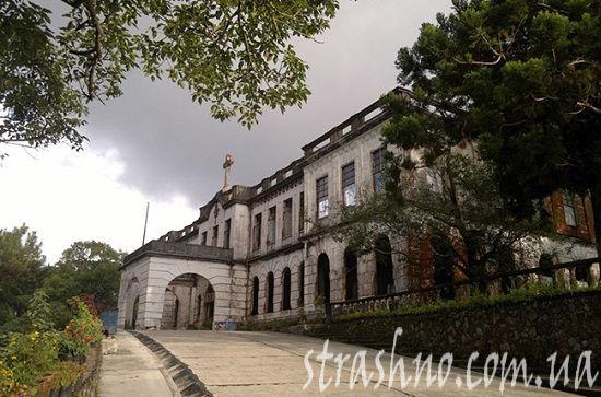 Отель Дипломат Филиппины