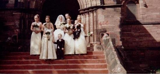 мистика свадьба