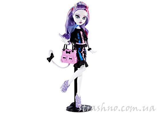 Кетрин де Мяу из Monster High