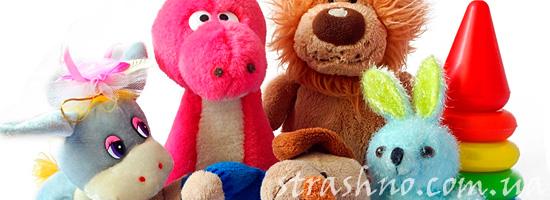 Примеры игрушек