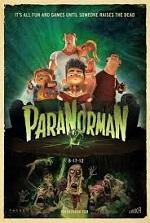 постер Паранорман, или Как приручить зомби