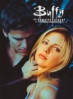 плакат фильма Баффи