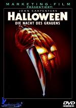 плакат фильма Хэллоуин 1978