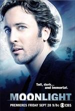 плакат фильма Лунный свет