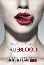 плакат фильма настоящая кровь
