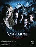 плакат фильма Сумерки в Вальмонте