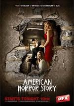 плакат к фильму Американская история ужасов
