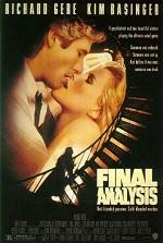 плакат к фильму Окончательный анализ
