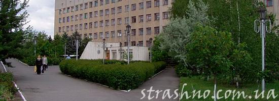5 я городская больница санкт петербург отзывы