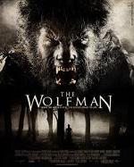 плакат к фильму Человек-волк