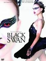плакат к фильму Чёрный лебедь