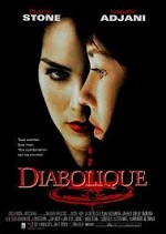 плакат к фильму Дьявольщина