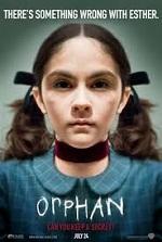 плакат к фильму Дитя тьмы