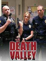 плакат к фильму Долина смерти