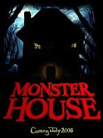 плакат к фильму дом монстр