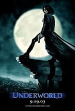 плакат к фильму  Другой мир
