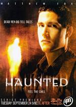 плакат к фильму Говорящий с призраками