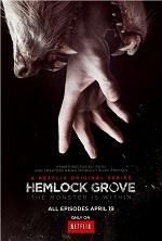 плакат к фильму Хемлок Гроув