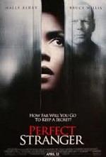 плакат к фильму Идеальный незнакомец