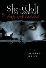 плакат к фильму Лондонская волчица
