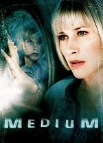 плакат к фильму Медиум