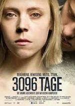 плакат к фильму 3096 дней