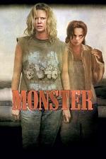 плакат к фильму Монстр
