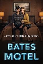 плакат к фильму Мотель Бейтсов