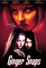 плакат к фильму Оборотень