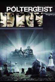 плакат к фильму Полтергейст: наследие