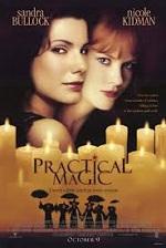плакат к фильму Практическая магия