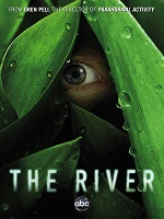 плакат к фильму Река